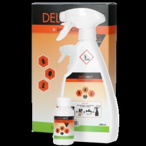 Deltasect - voor de bestrijding van kruipende insecten