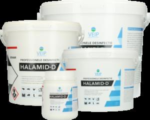 Halamid D Desinfectiemiddel